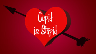 Cupid is Stupid: A Comedy Show